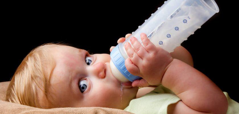Bebeklerde Gece Beslenmesi Nasıl Olmalıdır?