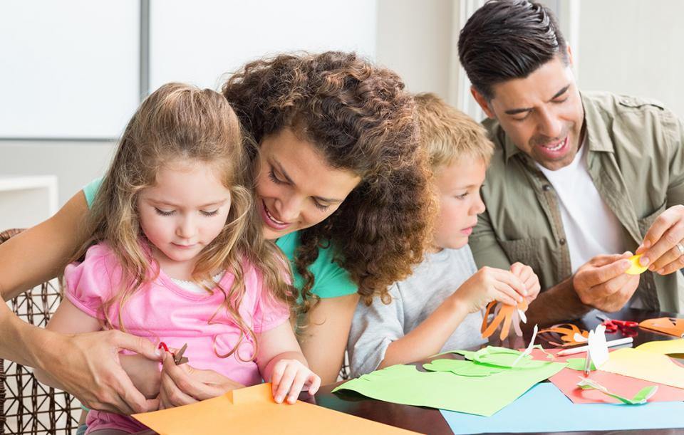 Çocuklarla İletişim Nasıl Olmalıdır?
