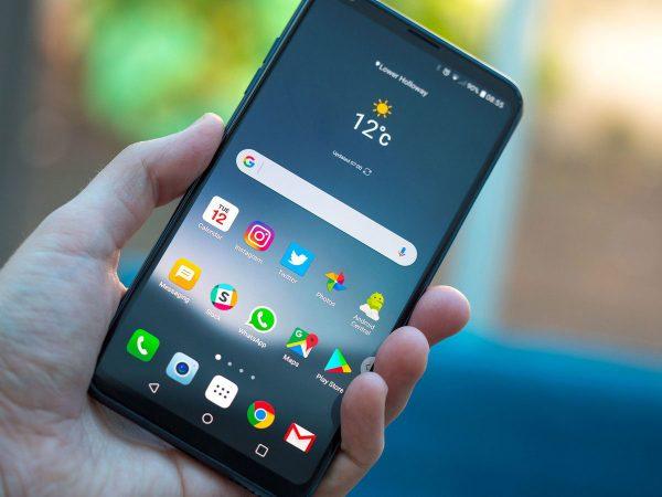 Android Telefonlarda Ekran Görüntüsü Nasıl Alınır?