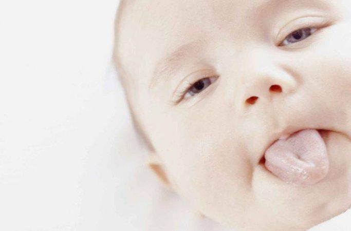 Bebeklerde Pamukçuk Nasıl Geçer?