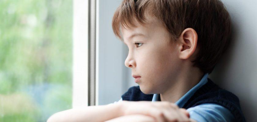 Çocuklarda Depresyon Belirtileri ve Baş Etme Yolları