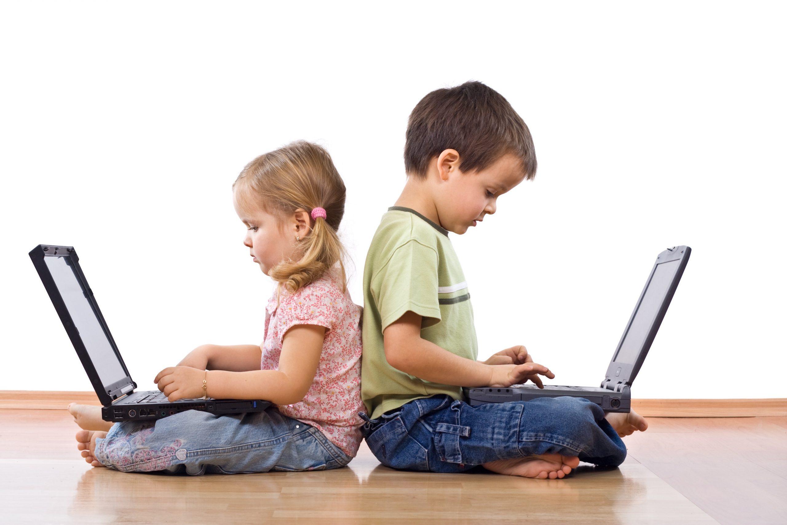 İnternetin Çocuklar Üzerindeki Etkisi