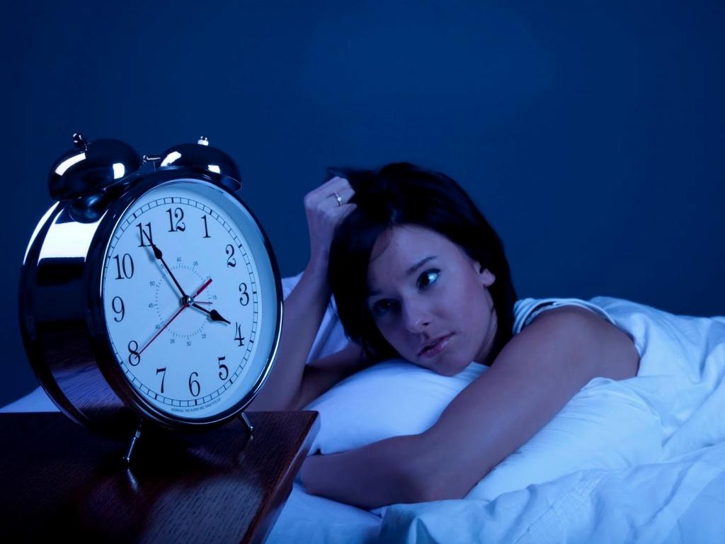 Uykusuzlukla Nasıl Baş Edebiliriz?