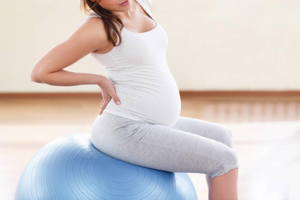 Hamilelikte doğru spor yapma teknikleri