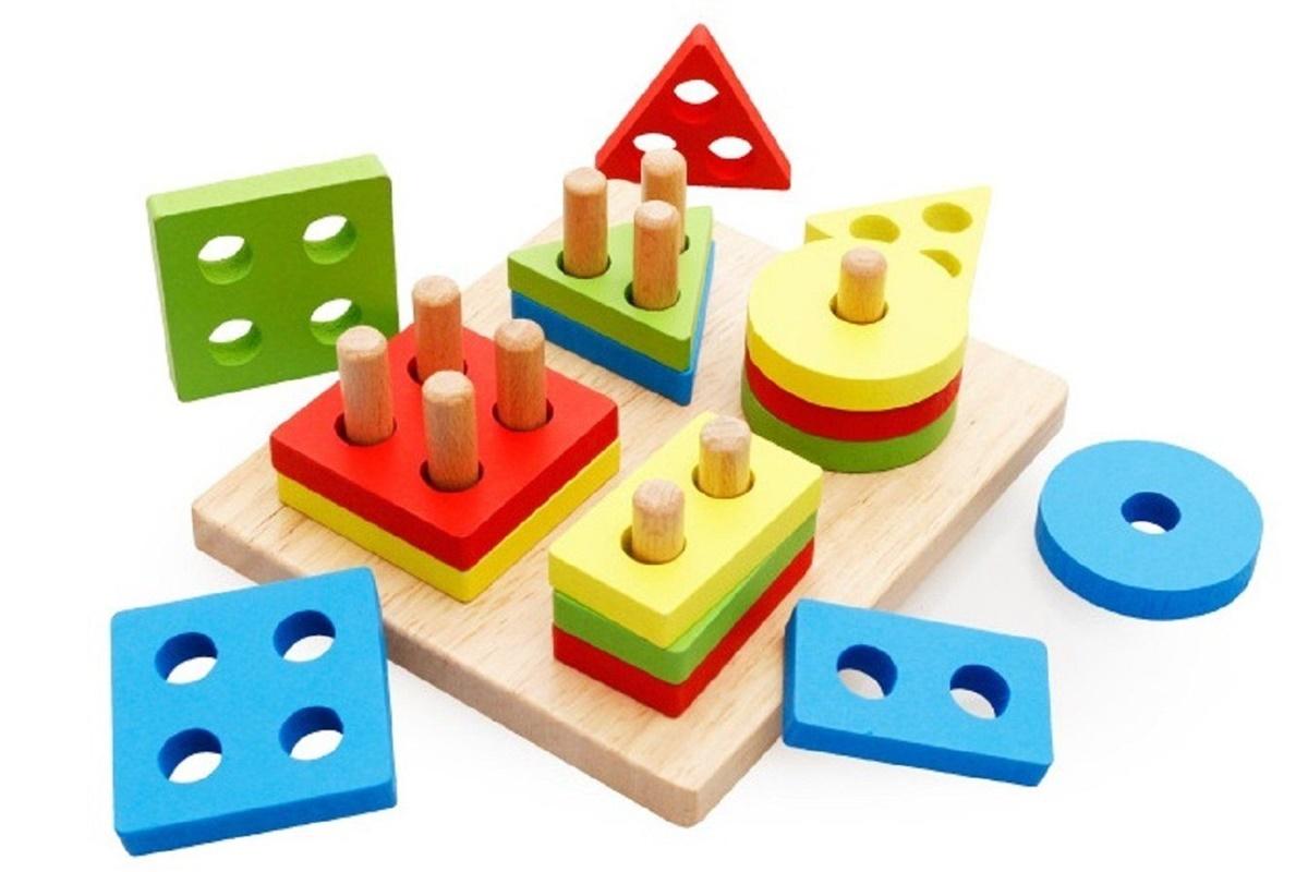 Eğitici Oyuncakların Çocuklara Faydaları