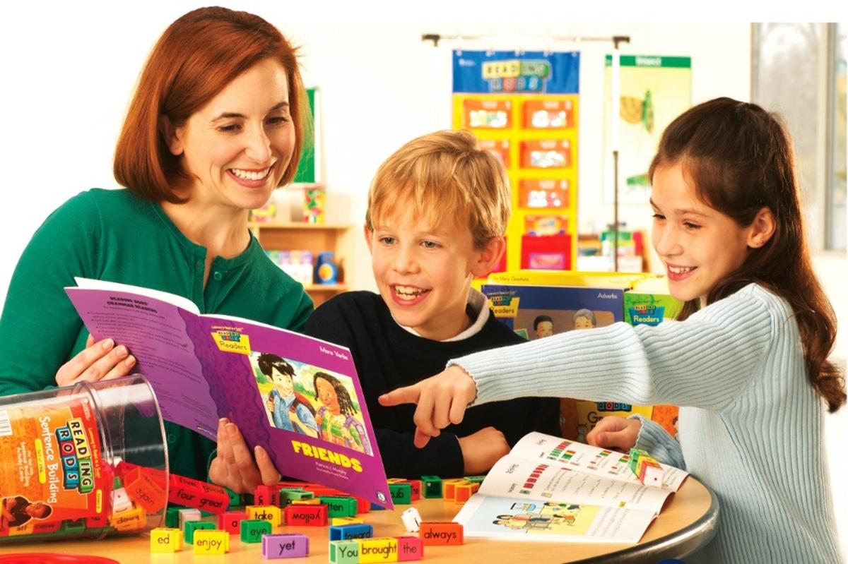 Çocuklar İçin İngilizce Görsel Eğitim