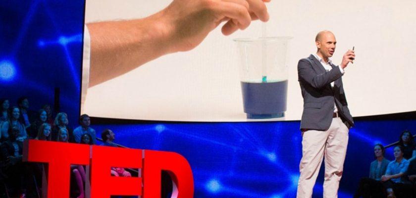 Mutlaka İzlemeniz Gereken 10 Ted Teknoloji Konuşması