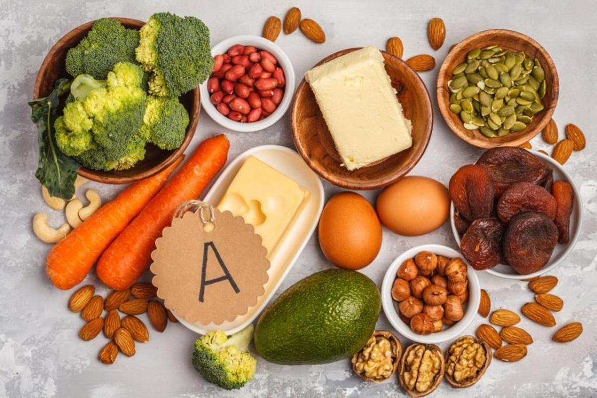 Fazla Tüketimine Dikkat Edilmesi Gereken Vitaminler