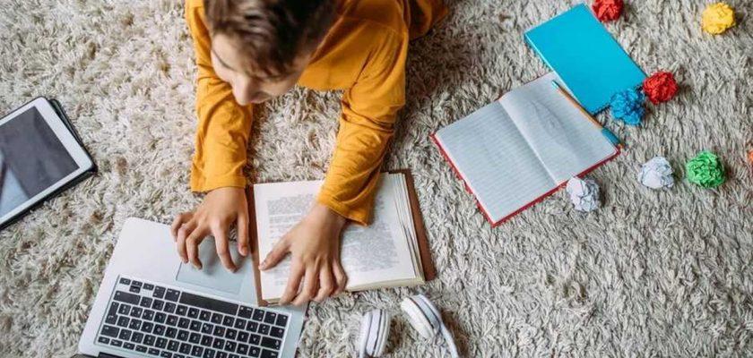 Online Eğitim Hakkında