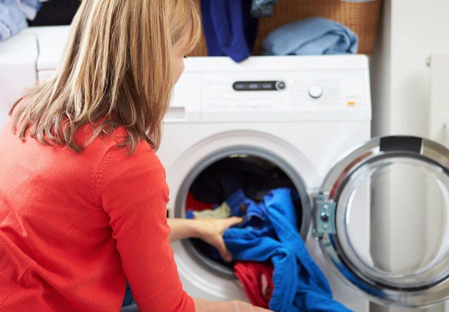 Kıyafetlerin Daha Temiz Olabilmesi İçin Ayrıntılar