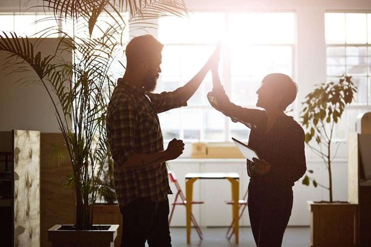 Olduğundan Daha Mutlu ve Üretken Bir Girişimci Olmak