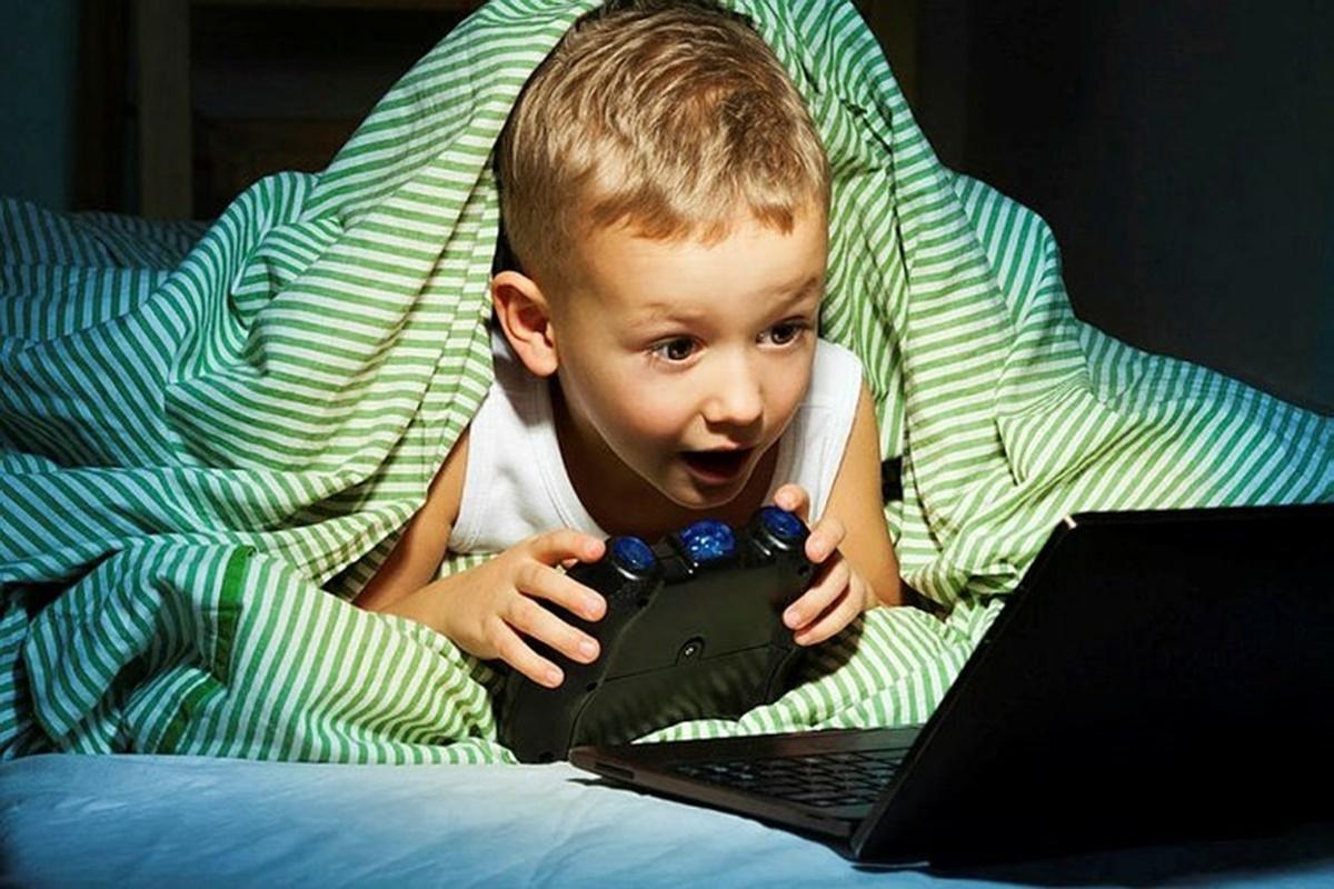 Teknolojinin Çocuk Gelişimine Etkisi Nedir?