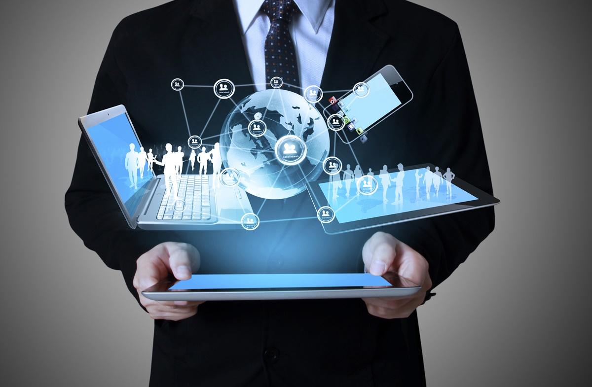 Teknoloji Ve Tasarım