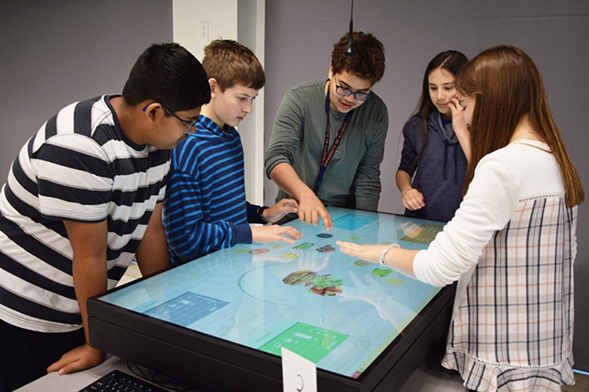 Teknolojik Gelişmeler Eğitime Nasıl Yön Veriyor?