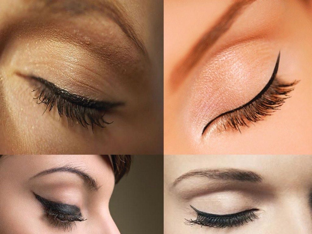 Eyeliner kullanırken dikkat edilecek noktalar nelerdir?